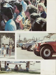Page 17, 1981 Edition, North Hollywood High School - El Camino Yearbook (North Hollywood, CA) online yearbook collection