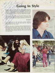 Page 8, 1981 Edition, North Hollywood High School - El Camino Yearbook (North Hollywood, CA) online yearbook collection