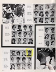 Page 198, 1986 Edition, North Hollywood High School - El Camino Yearbook (North Hollywood, CA) online yearbook collection