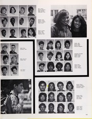 Page 199, 1986 Edition, North Hollywood High School - El Camino Yearbook (North Hollywood, CA) online yearbook collection