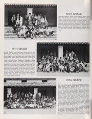 Page 202, 1986 Edition, North Hollywood High School - El Camino Yearbook (North Hollywood, CA) online yearbook collection