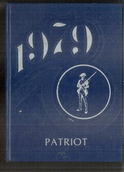 Page 1, 1979 Edition, Silver State Baptist High School - Patriot Yearbook (Lakewood, CO) online yearbook collection