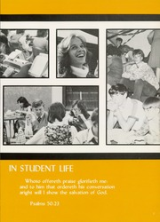Page 11, 1979 Edition, Silver State Baptist High School - Patriot Yearbook (Lakewood, CO) online yearbook collection