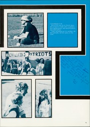 Page 17, 1979 Edition, Silver State Baptist High School - Patriot Yearbook (Lakewood, CO) online yearbook collection