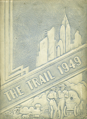 1949 Edition, St Joseph High School - Trail Yearbook (Denver, CO)