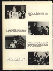 Page 12, 1953 Edition, St Joseph High School - Trail Yearbook (Denver, CO) online yearbook collection