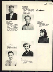Page 14, 1953 Edition, St Joseph High School - Trail Yearbook (Denver, CO) online yearbook collection
