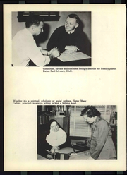 Page 8, 1953 Edition, St Joseph High School - Trail Yearbook (Denver, CO) online yearbook collection