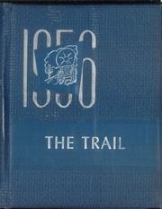 1956 Edition, St Joseph High School - Trail Yearbook (Denver, CO)