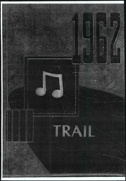 1962 Edition, St Joseph High School - Trail Yearbook (Denver, CO)