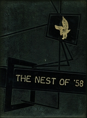 Page 1, 1958 Edition, Walsh High School - Nest Yearbook (Walsh, CO) online yearbook collection