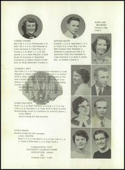 Page 14, 1958 Edition, Walsh High School - Nest Yearbook (Walsh, CO) online yearbook collection