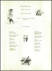 Page 15, 1958 Edition, Walsh High School - Nest Yearbook (Walsh, CO) online yearbook collection