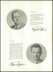 Page 7, 1958 Edition, Walsh High School - Nest Yearbook (Walsh, CO) online yearbook collection