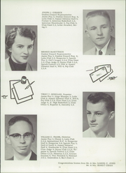 Page 15, 1958 Edition, Leadville High School - Sentinel Yearbook (Leadville, CO) online yearbook collection
