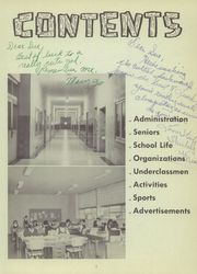 Page 9, 1953 Edition, Pueblo Catholic High School - Shamrock Yearbook (Pueblo, CO) online yearbook collection