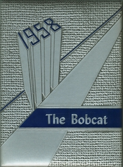 Page 1, 1958 Edition, Granada High School - Bobcat Yearbook (Granada, CO) online yearbook collection