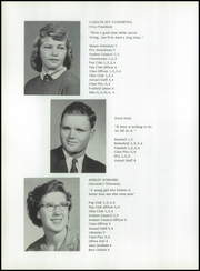 Page 16, 1958 Edition, Granada High School - Bobcat Yearbook (Granada, CO) online yearbook collection