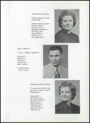 Page 17, 1958 Edition, Granada High School - Bobcat Yearbook (Granada, CO) online yearbook collection
