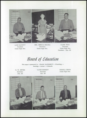 Page 9, 1958 Edition, Granada High School - Bobcat Yearbook (Granada, CO) online yearbook collection