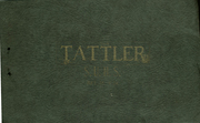 Page 1, 1924 Edition, Simla High School - Tattler Yearbook (Simla, CO) online yearbook collection
