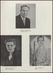 Page 11, 1951 Edition, Gilpin County High School - Gilpinite Yearbook (Black Hawk, CO) online yearbook collection