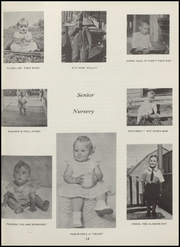 Page 17, 1951 Edition, Gilpin County High School - Gilpinite Yearbook (Black Hawk, CO) online yearbook collection