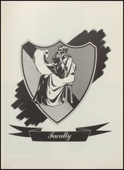 Page 9, 1951 Edition, Gilpin County High School - Gilpinite Yearbook (Black Hawk, CO) online yearbook collection