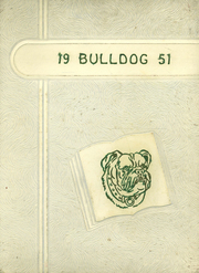 Page 1, 1951 Edition, Primero High School - Bulldog Yearbook (Weston, CO) online yearbook collection