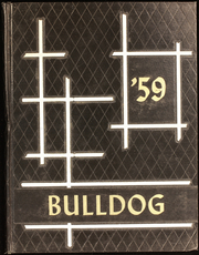 Page 1, 1959 Edition, Primero High School - Bulldog Yearbook (Weston, CO) online yearbook collection