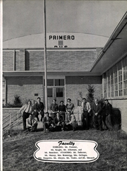 Page 11, 1959 Edition, Primero High School - Bulldog Yearbook (Weston, CO) online yearbook collection