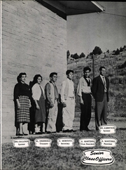 Page 15, 1959 Edition, Primero High School - Bulldog Yearbook (Weston, CO) online yearbook collection