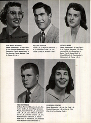 Page 16, 1959 Edition, Primero High School - Bulldog Yearbook (Weston, CO) online yearbook collection