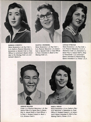Page 17, 1959 Edition, Primero High School - Bulldog Yearbook (Weston, CO) online yearbook collection