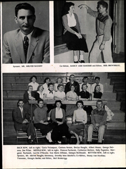 Page 7, 1959 Edition, Primero High School - Bulldog Yearbook (Weston, CO) online yearbook collection