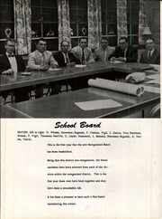 Page 8, 1959 Edition, Primero High School - Bulldog Yearbook (Weston, CO) online yearbook collection