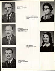 Page 10, 1962 Edition, Primero High School - Bulldog Yearbook (Weston, CO) online yearbook collection
