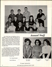 Page 12, 1962 Edition, Primero High School - Bulldog Yearbook (Weston, CO) online yearbook collection