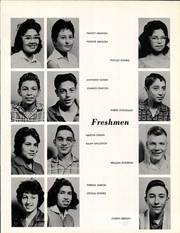 Page 15, 1962 Edition, Primero High School - Bulldog Yearbook (Weston, CO) online yearbook collection