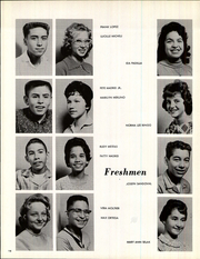 Page 16, 1962 Edition, Primero High School - Bulldog Yearbook (Weston, CO) online yearbook collection