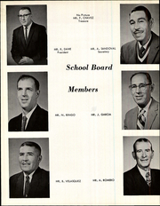 Page 8, 1962 Edition, Primero High School - Bulldog Yearbook (Weston, CO) online yearbook collection
