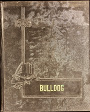 Page 1, 1963 Edition, Primero High School - Bulldog Yearbook (Weston, CO) online yearbook collection