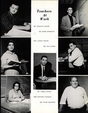 Page 11, 1963 Edition, Primero High School - Bulldog Yearbook (Weston, CO) online yearbook collection