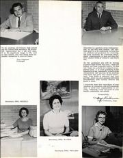Page 7, 1963 Edition, Primero High School - Bulldog Yearbook (Weston, CO) online yearbook collection
