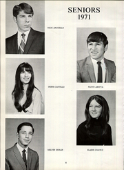 Page 10, 1971 Edition, Primero High School - Bulldog Yearbook (Weston, CO) online yearbook collection