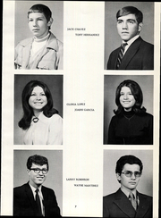 Page 11, 1971 Edition, Primero High School - Bulldog Yearbook (Weston, CO) online yearbook collection
