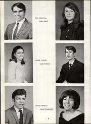 Page 12, 1971 Edition, Primero High School - Bulldog Yearbook (Weston, CO) online yearbook collection