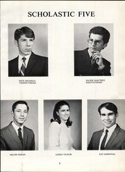Page 13, 1971 Edition, Primero High School - Bulldog Yearbook (Weston, CO) online yearbook collection