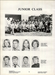 Page 14, 1971 Edition, Primero High School - Bulldog Yearbook (Weston, CO) online yearbook collection