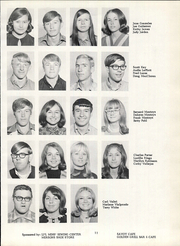 Page 15, 1971 Edition, Primero High School - Bulldog Yearbook (Weston, CO) online yearbook collection